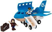 Brio AIRPLANE Wooden Toy Vehicle BN