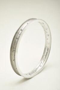 Aluminium wheel rim border H vintage classic motorcycles WM1 1,60 x 19 holes 36