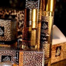 Egyptian Flowers le Femme 3ml Jasmine Lotus Musk Sandalwood Perfume Oil Attar