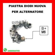 PIASTRA DIODI NUOVA PER ALTERNATORE FORD FOCUS 1.4-1.6 DAL 1998 3N1110300AC 50