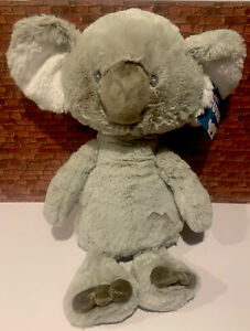 "BABY GUND Toothpick Koala Plush ""SHAY"" 16"" NEW!! 1 DAY HANDLING, FREE SHIPPING!!"