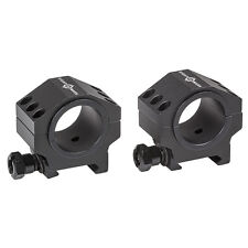 Sightmark Tactical 30mm / 1 Inch Low Weaver/Picatinny Rings Shooting Hunting