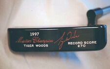 Scotty Cameron Tiger Woods 1997 Masters' Championship Putter 107 of 270