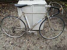 Bicicletta da Corsa ROLANDO Storica Bici Acciaio 1960