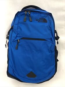 The North Face Yavapai Backpack Back To School Outdoor  CF9ZCDK-OS New! Blue