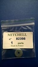MITCHELL FISHING REEL ANTI REVERSE WASHER. PART REF# 82398. APPLICATIONS BELOW.