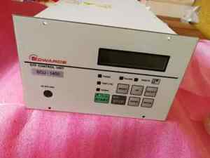 EDWARDS SCU1400 turbo pump controller, working with 6 month warranty