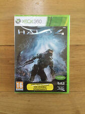 Halo 4 (version italienne) pour Xbox 360 * sealed *