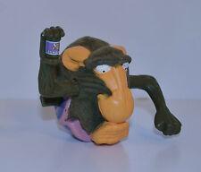 """1998 Monkey Mayhem 2.25"""" Burger King Action Figure Rugrats the Movie"""