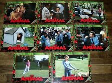 THE ANiMAL  Rob Schneider  Colleen Haskell  8 LARGE US LOBBY CARDs