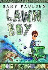 NEW - Lawn Boy by Paulsen, Gary