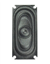 TCS WOW! Speaker  Oval 35 x 16mm #1553    Bob The Train Guy