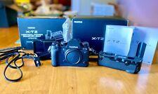 Fujifilm X-T2 24.3MP Mirrorless Digital Camera
