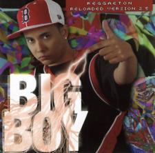 Big Boy-Reloaded Version 2.5 (US IMPORT) CD NEW