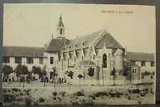 cpa 44 pen bron la chapelle
