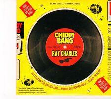 (DZ650) Chiddy Bang, Ray Charles - 2011 DJ CD