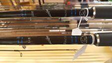 Bruce Ashby 12ft 3lb Lucifer Carp Rods Brand New Set of 2