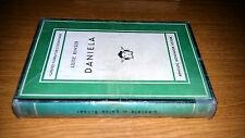 LUISE RINSER-DANIELA-MEDUSA - MONDADORI-1957-PRIMA EDIZIONE-SL5