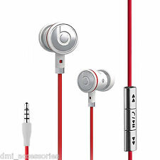 Original  Beats by Dr Dre Urbeats In Ear only Headphone From HTC-WHITE (WA USA)