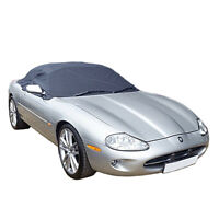 Jaguar XK8 Convertible Soft Top Roof Protector Half Cover - 1997 to 2006 (135)