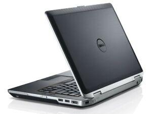 FAST 14'' HD DELL E6420 Laptop:*Core i5-2520M 3.20GHz*320GB*6GB*Win10*Office2019