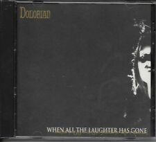 DOLORIAN-WHEN ALL THE LAUGHTER HAS GONE-CD-black-doom-metal-ritual ambient