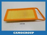 Air Filter Japanparts For Ford Fiesta PEUGEOT 107 206 207 307 FA351S