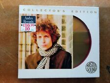 Blonde on Blonde Bob Dylan SACD super bit 24 karrot gold audio disc master sound