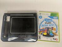 Nintendo Wii, U Draw Studio and Tablet, Nintendo Wii, Tested