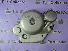 USED CAGIVA RIVER 500 ENGINE CLUTCH COVER CASE 1995-2002