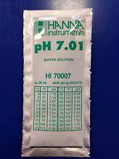 SOLUTION ETALONNAGE SONDE PH PISCINE - PH7 20 ml
