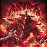 Total Annihilation - ...On Chains Of Doom (Vinyl LP - 2020 - EU - Original)