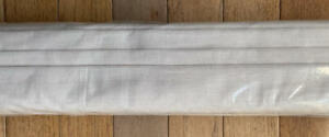 Pottery Barn Kids~Evelyn Bow Valance Cordless Blackout Roman Shade~Blush 32x64