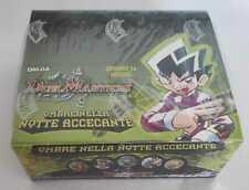 DM-04 DUEL MASTERS Original TCG Italian 24 BOOSTER BOX Unopened - SEALED - NEW