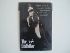 MAN CAVE FILM THE GODFATHER VINTAGE SIGN PLAQUE POSTER WALL HANGER