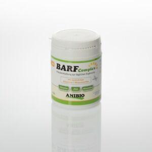 ANIBIO Barf Complex 120g Kräutermischung mit Vitaminen & Mineralstoffen für Hund
