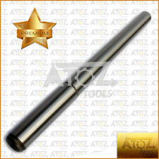 "Atoz 4MT LATHE ALIGNMENT TEST BAR TOTAL LENGTH 385mm (15-1/4"") PREMIUM MT4"
