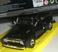 ROAD SIGNATURE OLD TIME USA FORD F-100 PICK UP 1953 DIECAST ECHELLE 1:43 NEW OVP