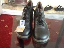 Portwest Mens Steelite Safety Boot Shoes Black Size 9