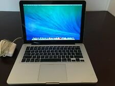 "MacBook Pro 13-Inch ""Core i5"" 2.3 Early 2011 A1278 RAM 4 GB 320 GB HDD Mint"