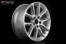 "FORD EDGE FLEX TAURUS 17"" 2013-2017 SILVER FACTORY OEM WHEEL RIM"