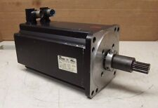 PACIFIC SCIENTIFIC PMA55Q-10100-00 BRUSHLESS AC SERVO MOTOR 3KW 560/640V 1900RPM