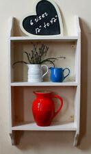 Bathroom Wood 3 Bookcases, Shelving & Storage Furniture
