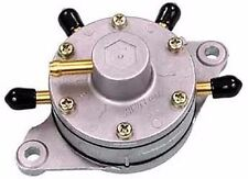 Mikuni Geniune Pulse Vacuum Fuel Pump Round DF52-92 Snowmobile Waverunner