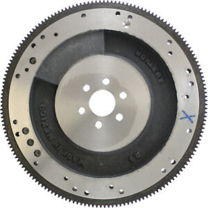 Pioneer Clutch Flywheel FW-167; 164 Tooth 50oz EXT Nodular Iron for Ford SBF