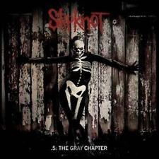 Slipknot - .5: el capítulo Gris (nuevo 2 Vinilo Lp)