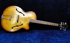 Jazz Schlag-Gitarre FRAMUS Riviera 5/54s mitte 60-er Jahre Vintage German Guitar