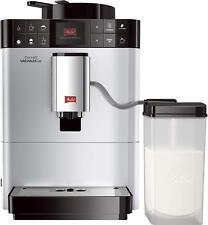 Melitta Caffeo Varianza CSP - Kaffeevollautomat - Stainless Steel - NEU & OVP