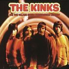 THE KINKS - THE KINKS ARE THE VILLAGE GREEN PRESERVATION SOC. VINYL LP NEW!