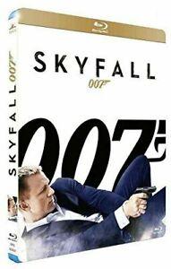BLU RAY - JAMES BOND 007, SKYFALL / DANIEL CRAIG, JAVIER BARDEM, MGM, NEUF
